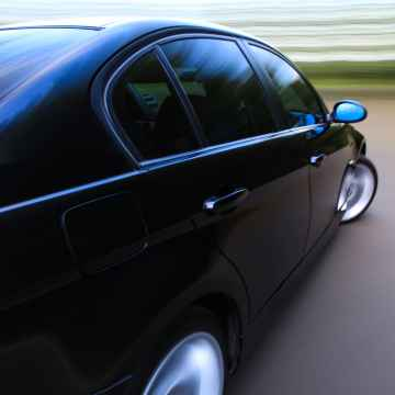 Private Transportation from Termini and Tiburtina Railway Station to the Center of Rome