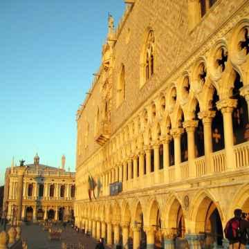 Tour guidato del Palazzo Ducale di Venezia nel cuore della città