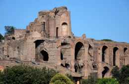 Imperial Rome Tour