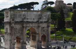 Tour of Ancient Rome and Roman Forum