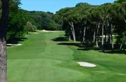 Golf Club Rome
