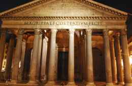 Guided Tour of Ancient Rome