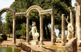 Day Tour from Rome To Villa Adriana and Villa D'Este