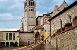 Tour of Assisi and Cortona from Florence