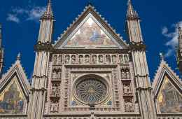 Private Tour from Rome to Assisi and Orvieto by car