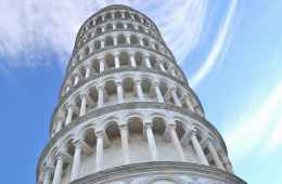 Day trip from Florence: Leaning Tower of Pisa