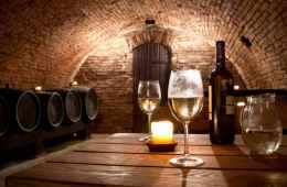 Wine and Shopping tour of Franciacorta from Milan
