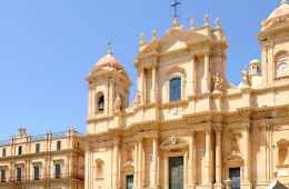 8 days tour of Sicily