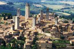 Chianti and San Gimignano Tour, Tuscany