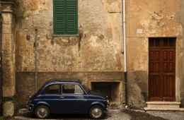 florence by fiat 500
