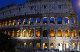 Tour of ancient Rome and the Vatican