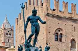 Escorted Tour in italy