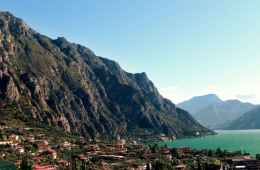 tour to Garda Lake from Verona