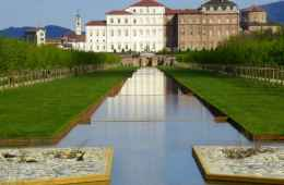 Tour of Venaria Royal Palace