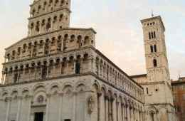 Lucca's Cathedral