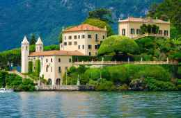 Tour of Lake Como