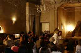 Lyric Opera in Venice