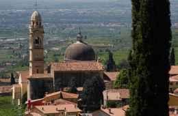 Tour in giornata di Verona e della Valpolicella, con partenza da Venezia