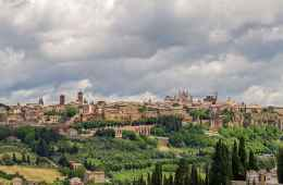 tour of umbria from rome