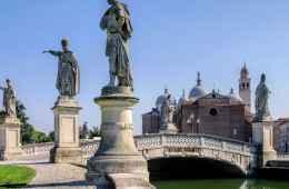 View of Padua