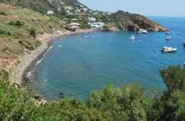 Sea of Panarea