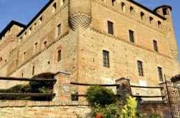 langhe castello