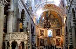 Galileo Tour in Pisa (Tuscany)