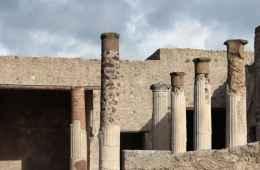 visit pompeii from amalfi