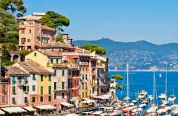 Portofino Guided Tour