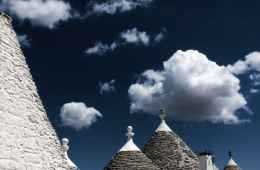 Farmhouse tour in Alberobello