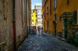 Tour Rome Piazza Navona