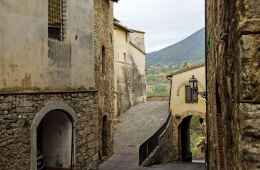 private tour of Gubbio