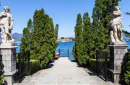 port isola bella