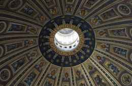 tour of Vatican museums