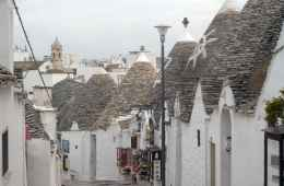 Trulli and Alberobello Tour