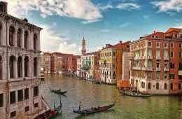 Venice Escorted Tour