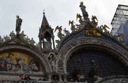 Murders and Mysteries in Venice