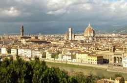 Full Day Private guided Tour of the Centre of Florence