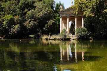 Best tours and activities for Villa Borghese