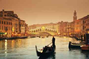 Venice and North Italy