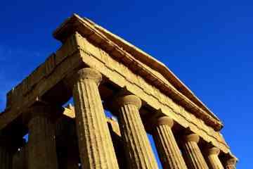 Tour Guiado de 8 días por Sicilia saliendo desde Palermo - salidas de invierno