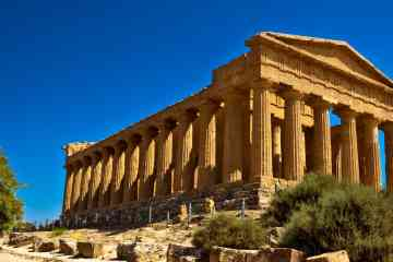 Best tours and activities for Agrigento
