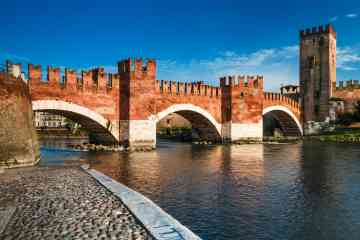 Best tours and activities for Castelvecchio