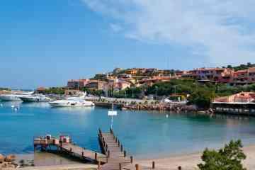 I migliori tour e attività per Costa Smeralda