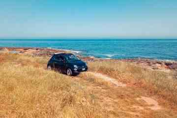 Tour de Apulia desde Bari en 8 días conduciendo tú mismo – itinerario de verano
