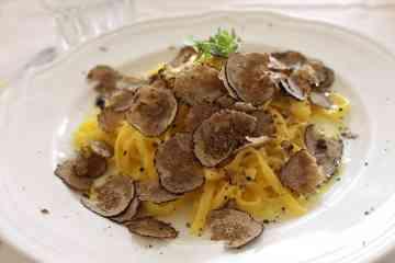 Actividades gastronómicas en Florencia