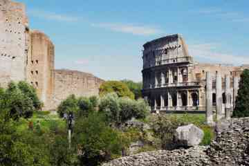 Full day Private tour to Vatican, Sistine Chapel, Colosseum and Roman Forum