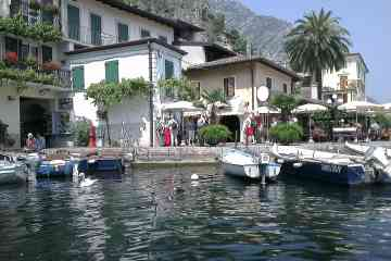 Best tours and activities for Limone sul Garda