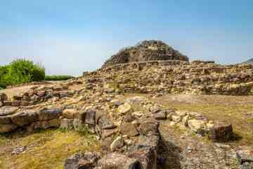 Best tours and activities for Nuraghe of Barumini