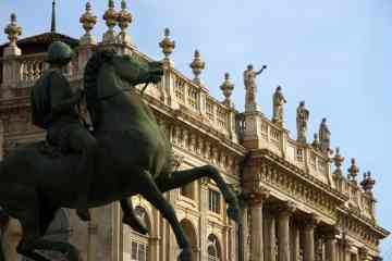 Best tours and activities for Piazza Castello